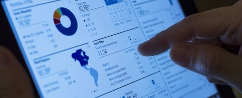 Mobile digital banking