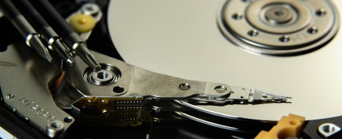 data backup failure