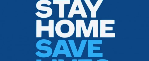 stay home remote workforce